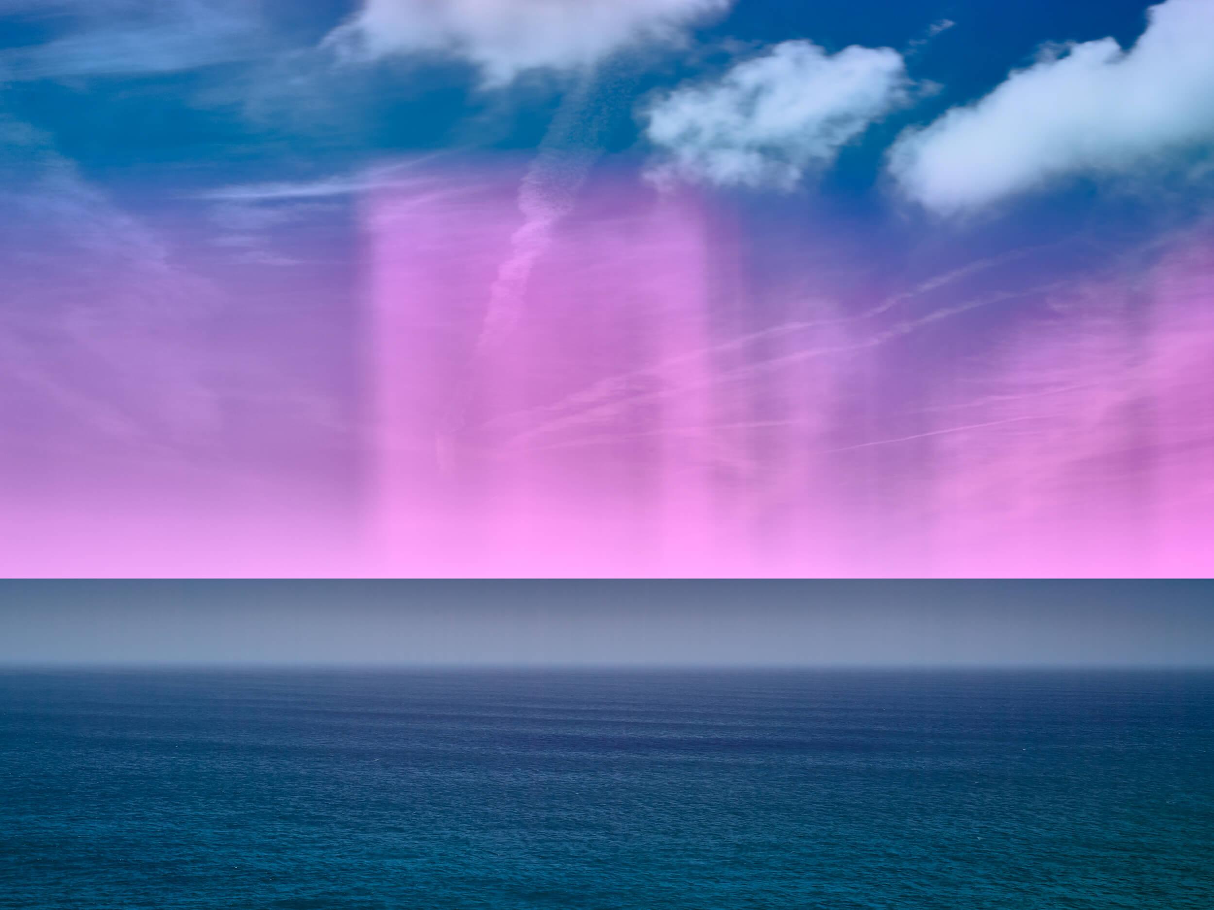 pinkvignette